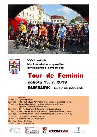 Tour de Feminin