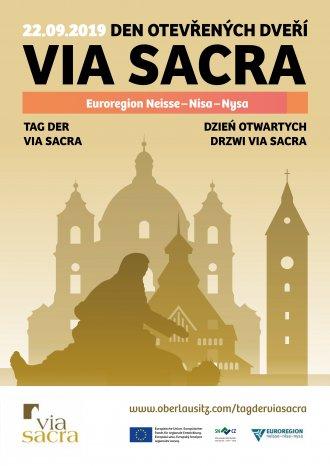 Den otevřených dveří Via Sacra 2019 v Loretě Rumburk