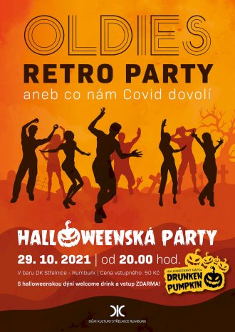 OLDIES RETRO PARTY