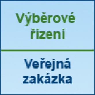 Veřejná zakázka - Rozšíření MKDS KB Náměstí Dobrovského