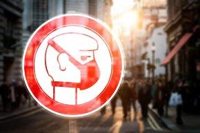 Město Rumburk vyzývá k nošení roušek, ušité roušky mohou lidé nosit na úřad