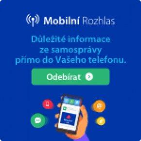 Spouštíme Mobilní rozhlas v Rumburku